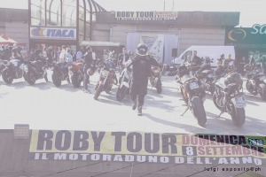 Roby Tour Italia 2019