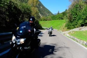Roby Tour Europa 2012: Austria, Germania, Olanda