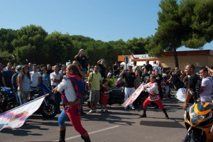 Roby Tour Italia 2010
