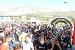 Roby Tour Italia 2011
