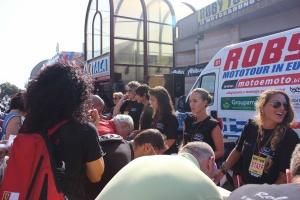 Roby Tour Italia 2013