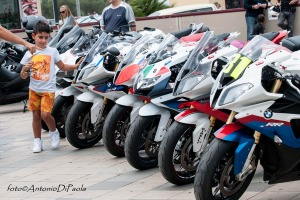Roby Tour Italia 2016