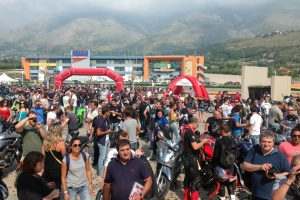 Roby Tour Italia 2012