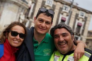 Roby Tour Sicilia 2020